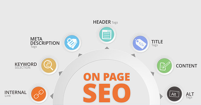 Tips Optimasi On Page SEO