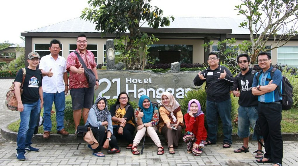 Travel Blogger Goes To Belitung