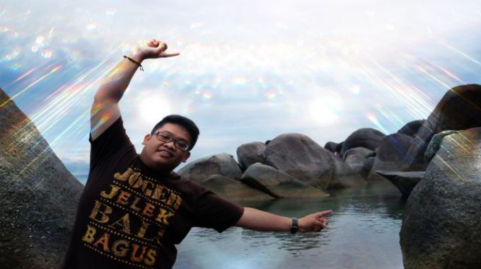 Explore Pulau di Belitung Bareng Travel Blogger