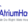 atrium hosting