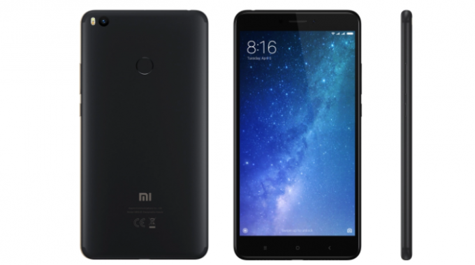 Mi Max 2, Smartphone Layar Lebar dan Baterai Kapasitas Besar