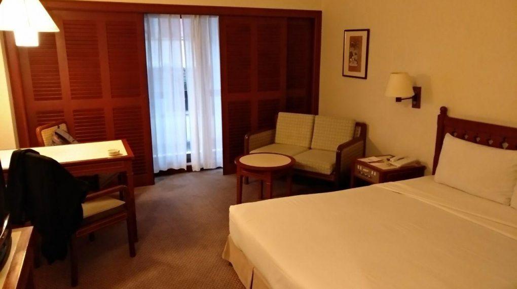 Kamar Hotel Marco Polo