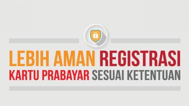 Cara Registrasi Ulang SIM Card untuk Semua Operator