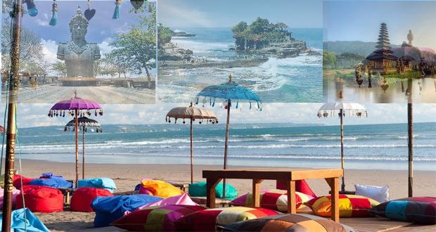 Liburan ke Bali Tambah Berkesan dengan Menginap di Benoa Sea Suites and Villas dan Benoa Bay Villas