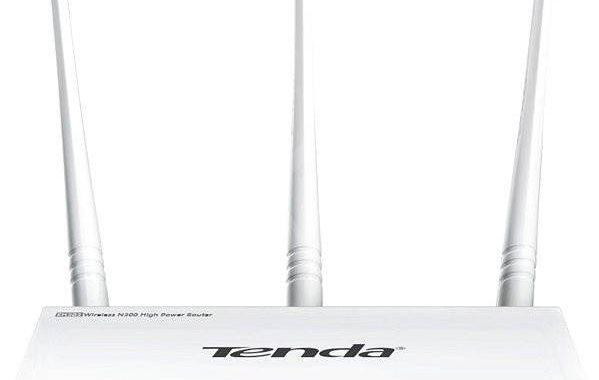 Kumpulan Harga Router Wifi Merk Tenda yang Cocok dengan Kantongmu