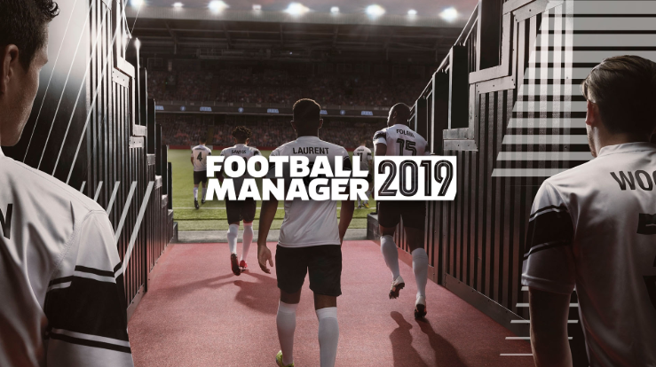 Wonderkid Football Manager 2019