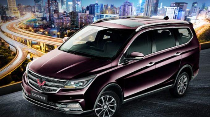 Deretan Merek Mobil China di Indonesia yang Masih Eksis
