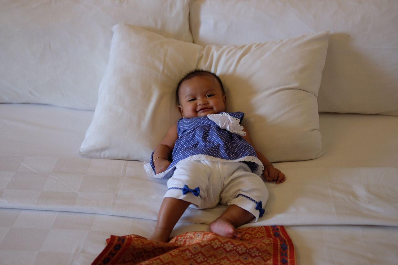 Liburan dan Family Time di Best Western Resort Kuta Bali