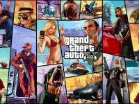 Daftar Semua Misi Grand Theft Auto 5